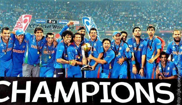Interest Facts About Indian Cricket Team Players Indian Team