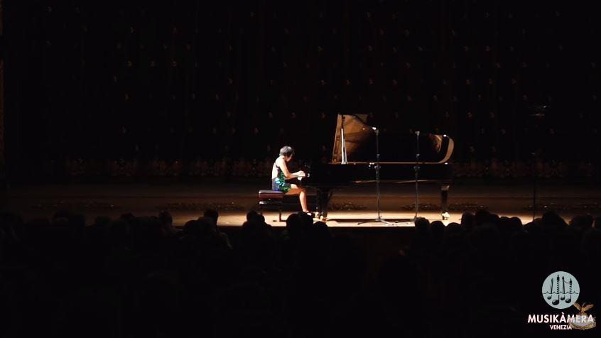 Frédéric Chopin: 24 Préludes, Op.28 – Yuja Wang (HD 1080p)