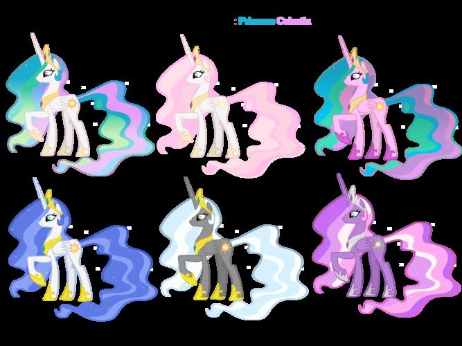 Princess Celestia/Gallery   my littlepony   Pinterest