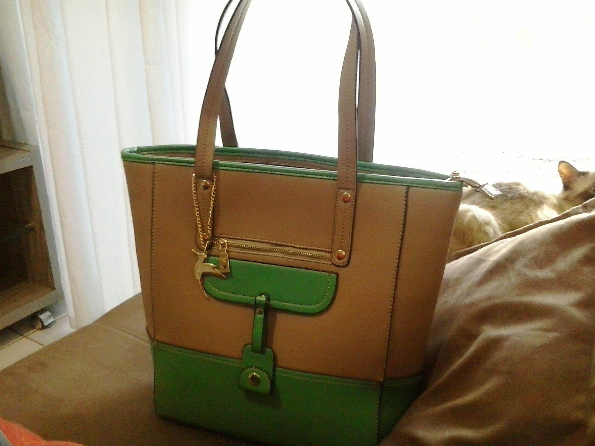 minha bolsa preferida (Isabella Piu)