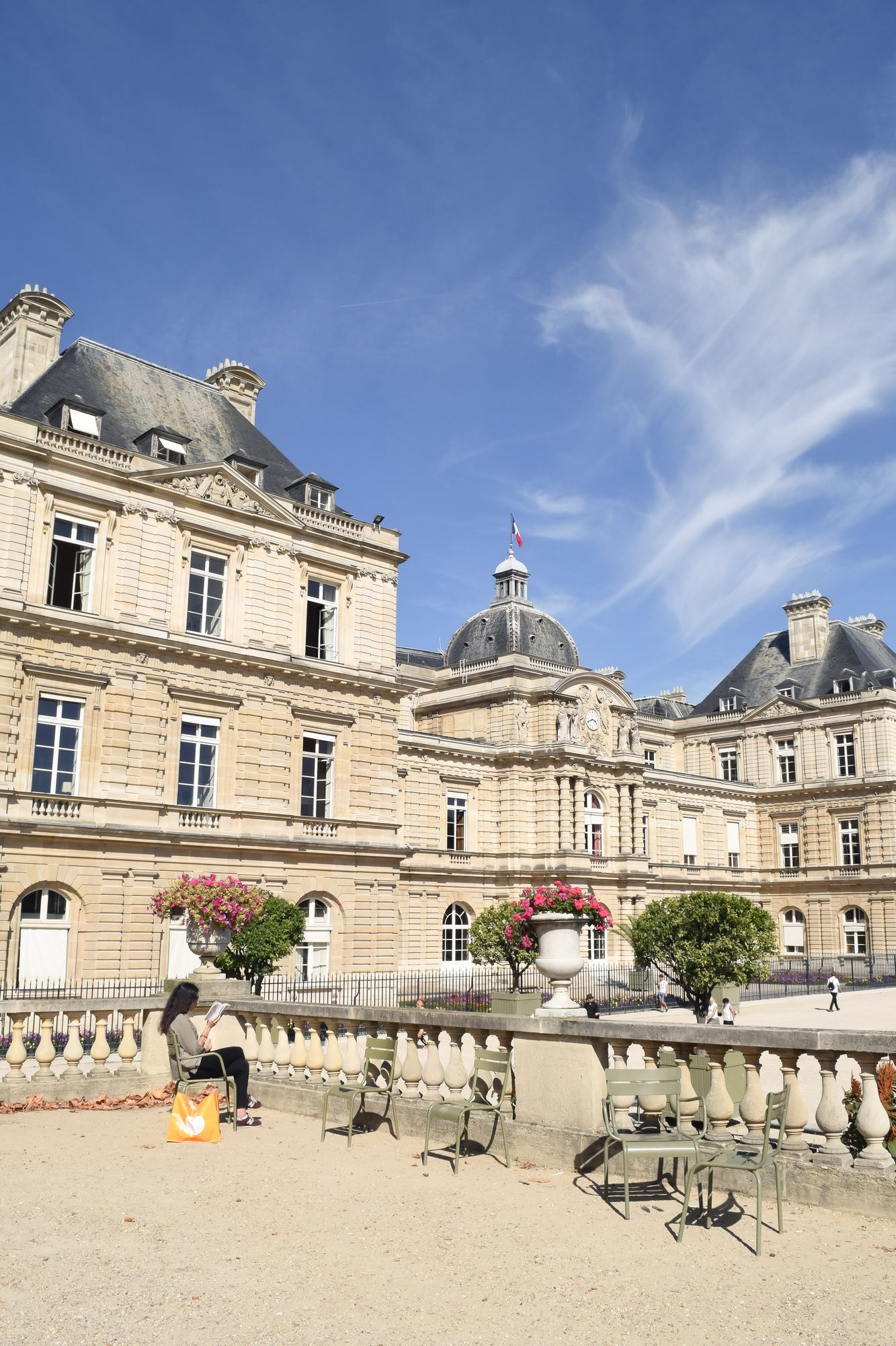 8 Things To Do See In The Jardin Du Luxembourg Of Paris Paris