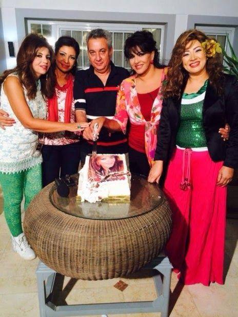 بوسي شلبي تفاجئ هالة صدقي في مكان تصوير كيد الحموات للاحتفال بعيد ميلادها Places To Visit Blog