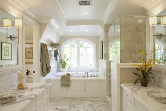 Great Houzz Bathrooms | Http://www.houzz.com/photos/129702/Master Bath  Traditional Bathroom ... | Bathroom | Pinterest | Traditional Bathroom,  Houzz And Bath