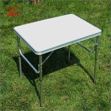 Campingtisch Alu Campingtisch Klappbar Gartentisch Koffertisch