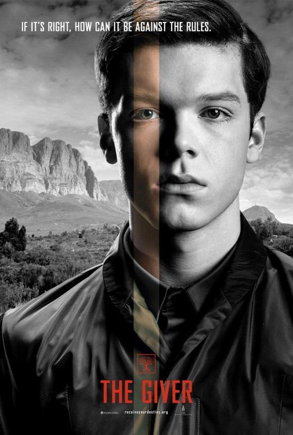 The Giver - 25.09.114