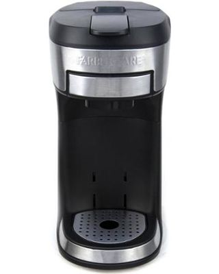 Farberware Faberware K Cup Single Serve Coffee Maker From