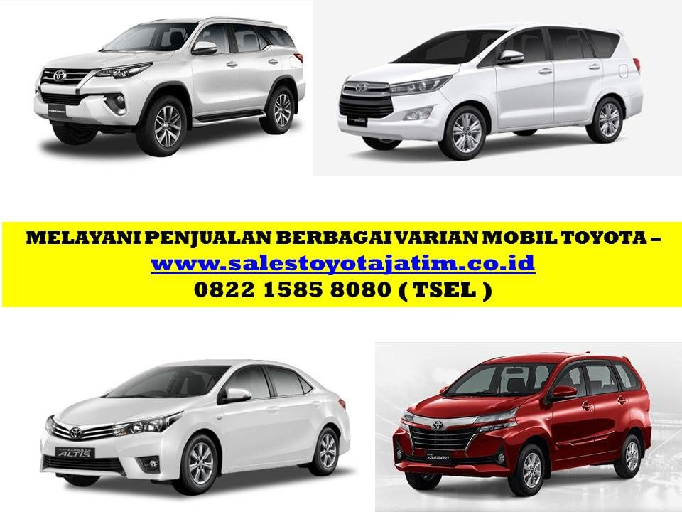 0822 1585 8080 Tsel Promo Toyota Venturer Toyota 86 Toyota Mobil