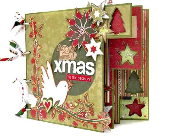 Holiday+Crafts | Christmas Crafts - Christmas Craft Ideas - Christmas Craft Projects ...
