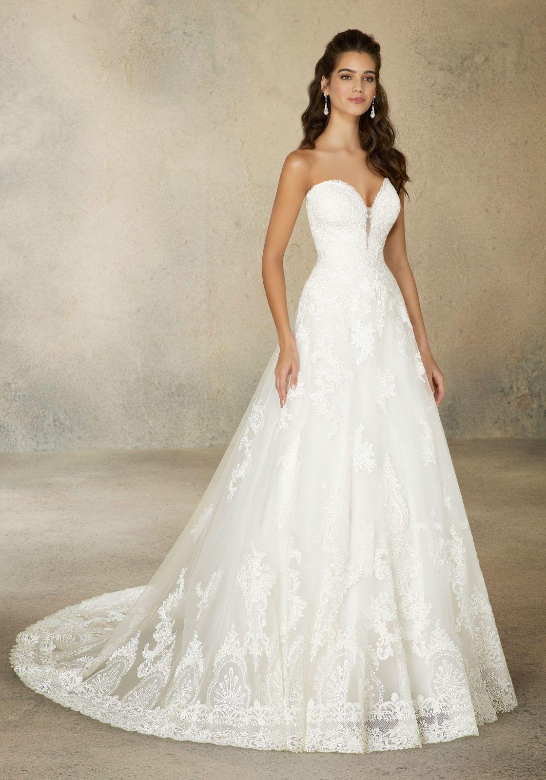 Rosabel Wedding Dress Morilee Wedding Dresses Bridal Dresses