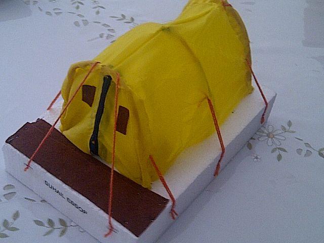 Refugee tent Technology Grade 7 & Refugee tent Technology Grade 7 | School Projects | School ...