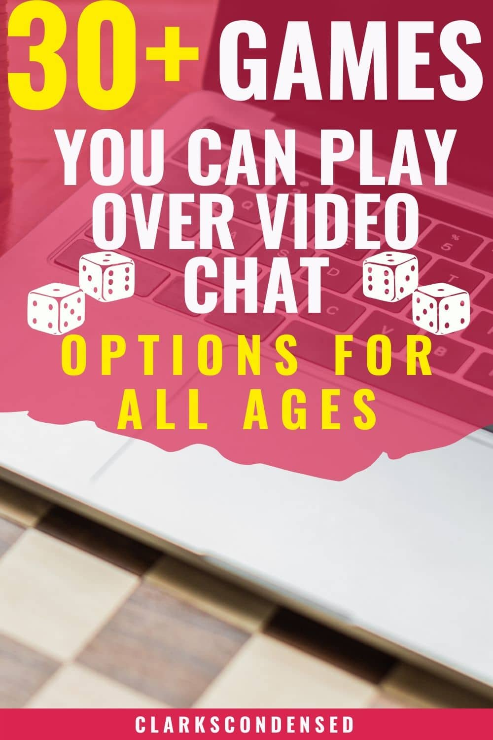 30+ Games You Can Play on FaceTime, Skype for All Ages in 2020