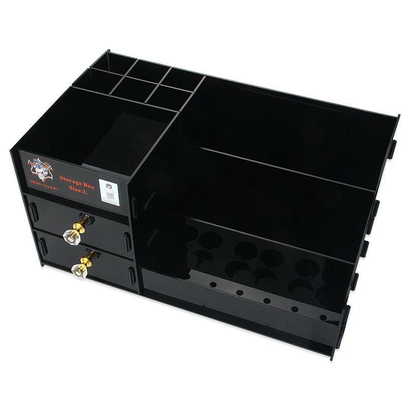 [Pre-order] Demon Killer Acrylic Storage Box Size L  sc 1 st  Pinterest & Pre-order] Demon Killer Acrylic Storage Box Size L   Electronic ...