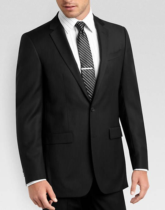 Athletic cut suit | Reality board | Pinterest | Stripes, Wool and ...