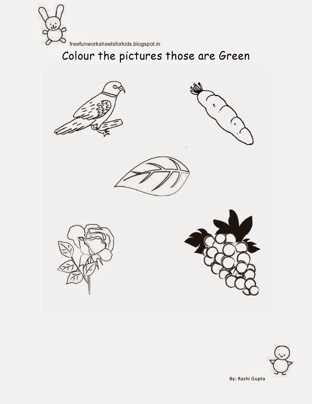 Worksheet Worksheet For Nursery Class my life as a maa worksheets for class nursery free fun kids printable nursery