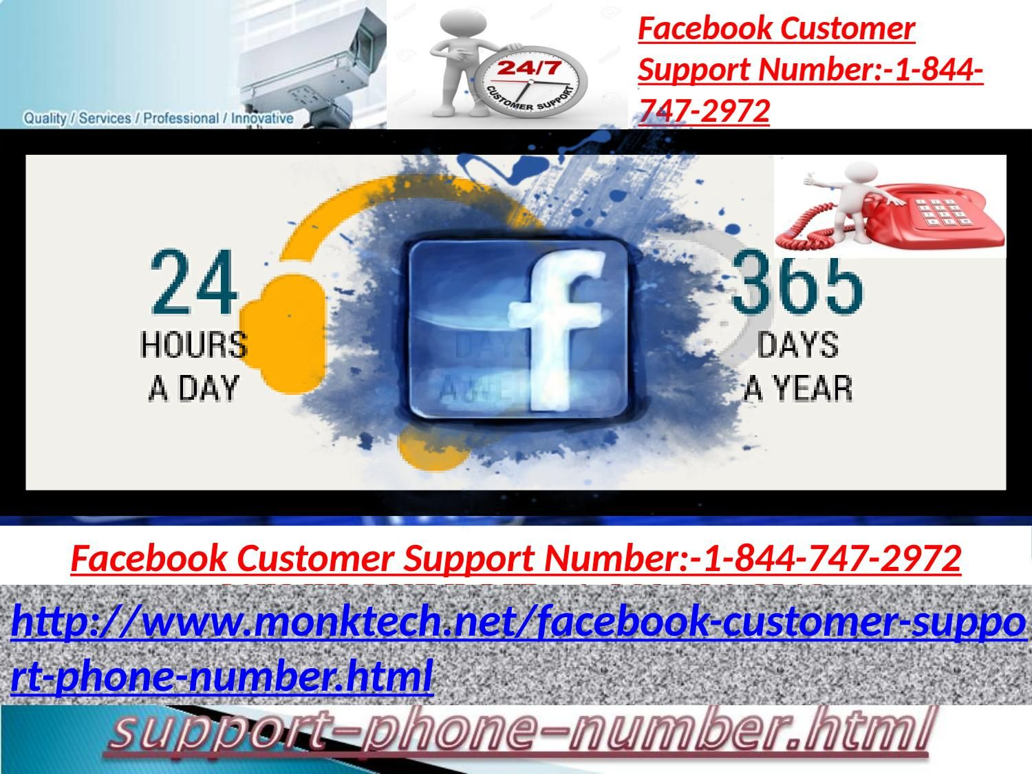 Are You Aware About Facebook Customer Support Number 1