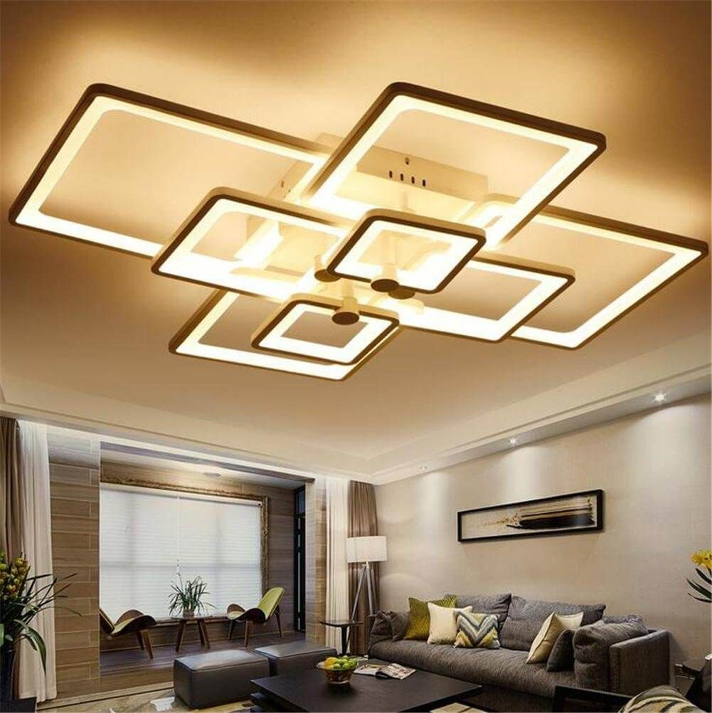 35 Most Popular Modern Ceiling Light Ideas Engineering Discoveries Modern Led Ceiling Lights Family Room Lighting Ceiling Lights Living Room