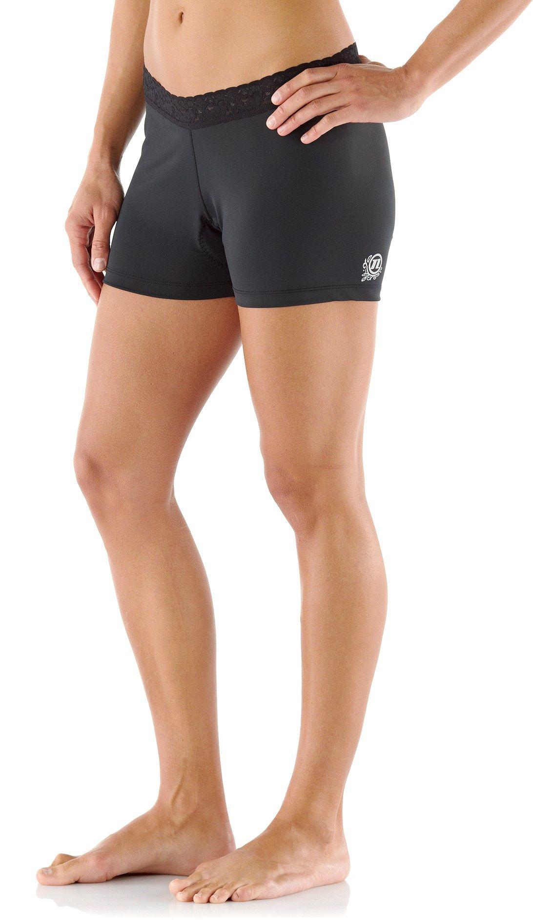 d00c239ca1 Novara Padded Bike Boy Short Underwear - Women's   REI Co-op ...