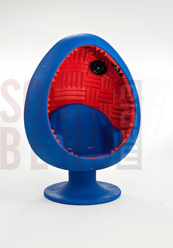 Sound Egg Gaming Chair Speakers Game Room Chairs Egg