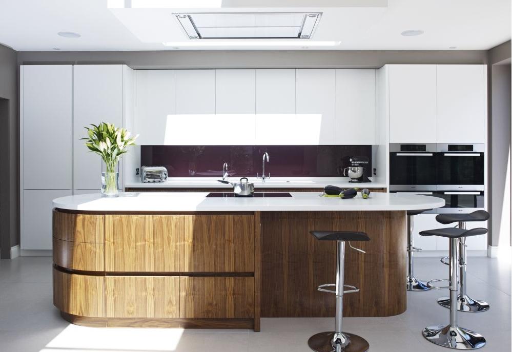 Pin de Holloways Design and Build en Kitchens | Pinterest
