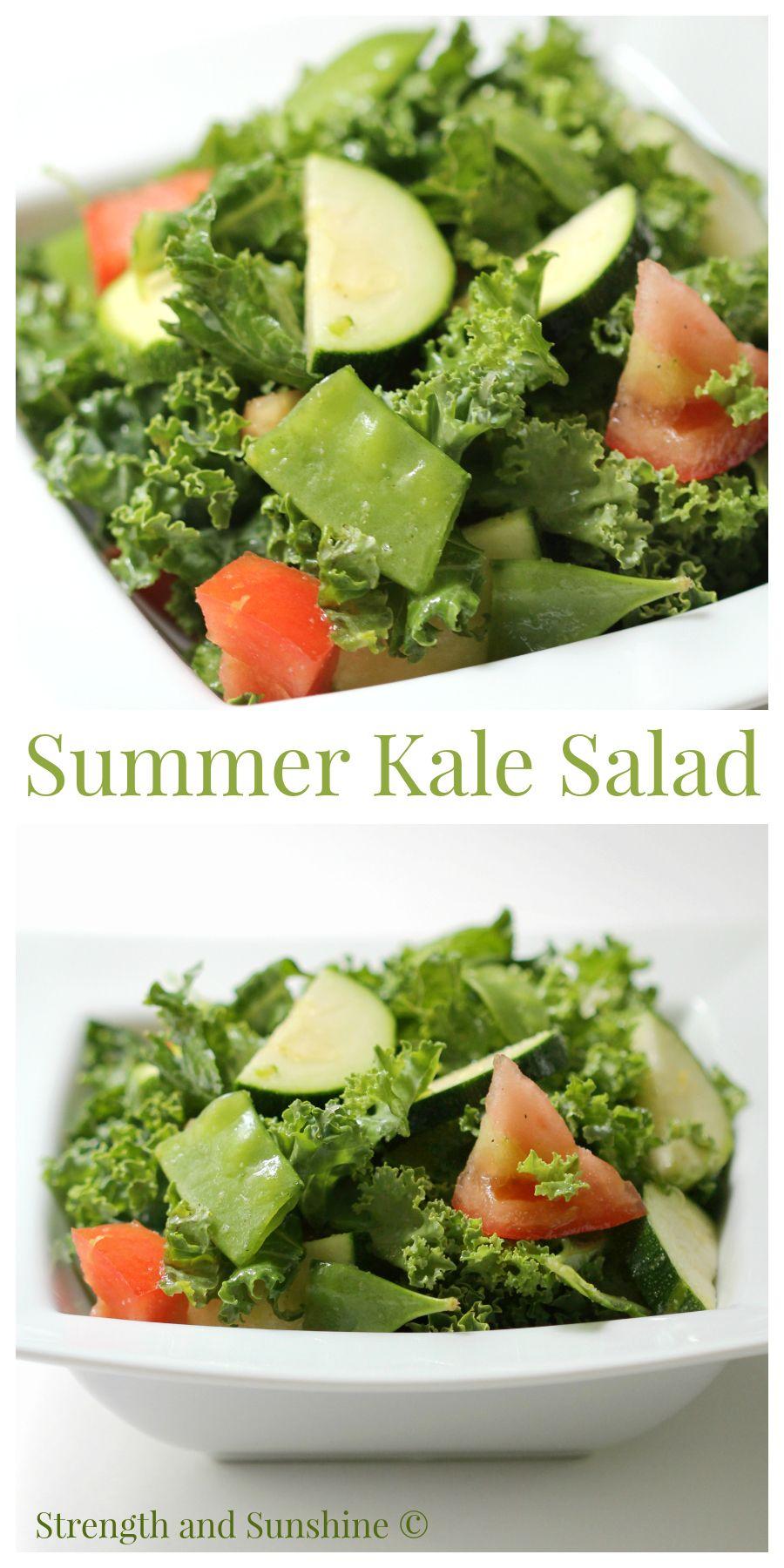 Kale allergy