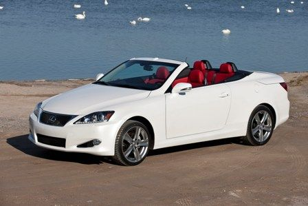 Nissan Altima Coupe Convertible The 2017 Lexus Is C Hardtop Never Looked So Good