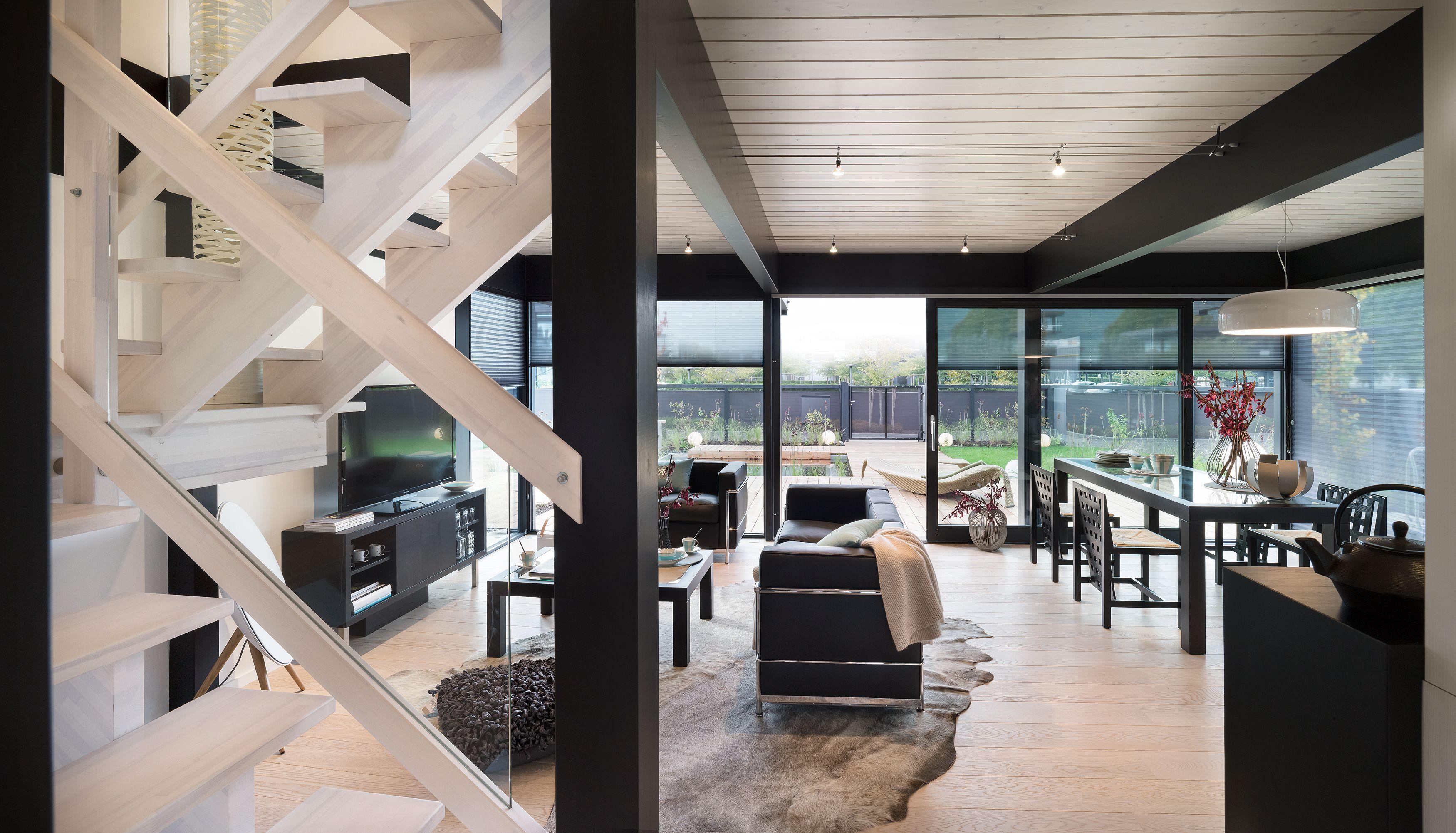 salon maison IZO