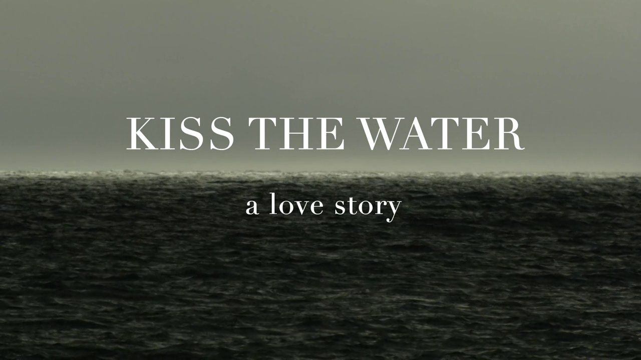 Kiss The Water Trailer A Poetic Portrait Of The World S Most Celebrated Maker Of Salmon Fishing Flies Megan Boyd Boyd Lived Movie Theater Water Book Talk