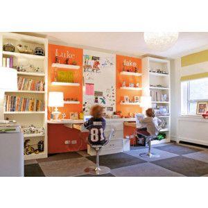 Ikea Desk Shelves Wall   Google Search