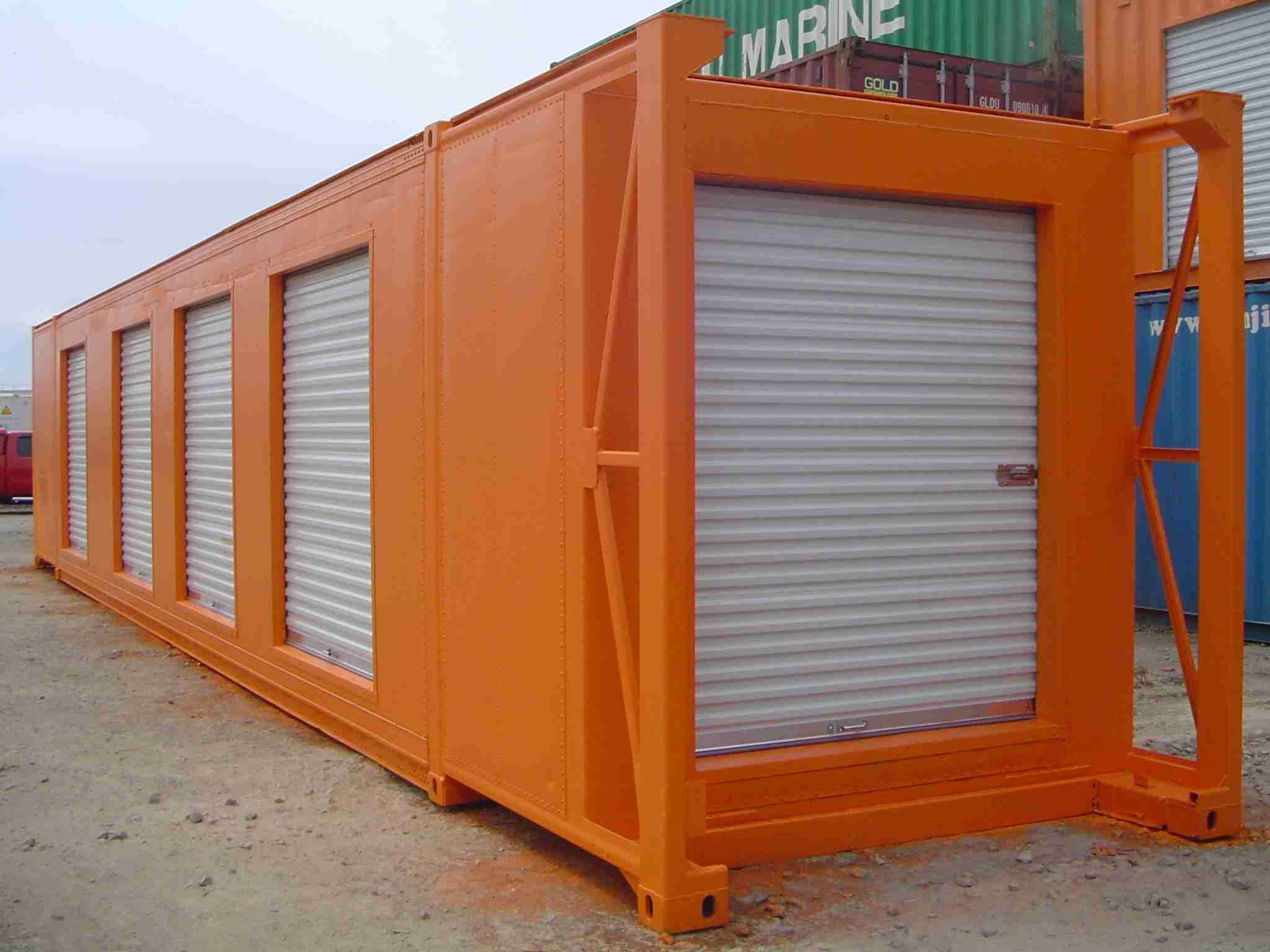 Easy Access Storage Purchase Iso Shipping Containers For Dangerous Shipping Container Storage Unit House Container House Design