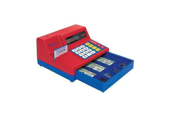 Calculator Cash Register $38.80