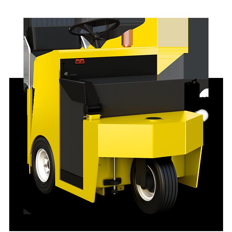 motrec mt 210 tow tractor tugger industrial electric vehicles rh pinterest com Motrec Vehicle Motrec Vehicle