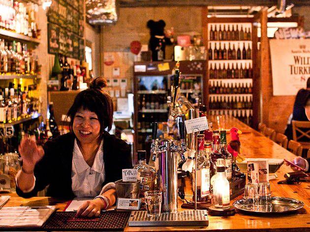 Craftheads Beer Pub Craft Beer Bar Beer Bar
