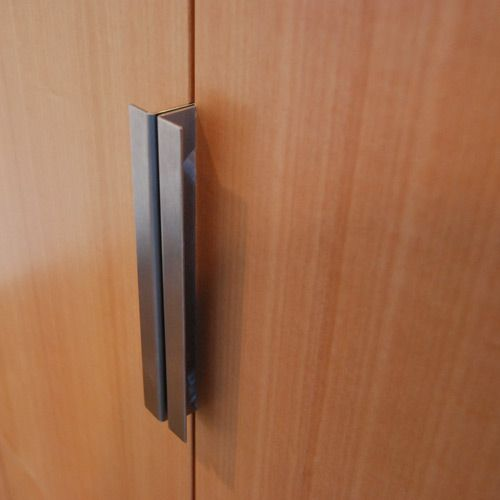 BUILD LLC Cabinet Pulls 02
