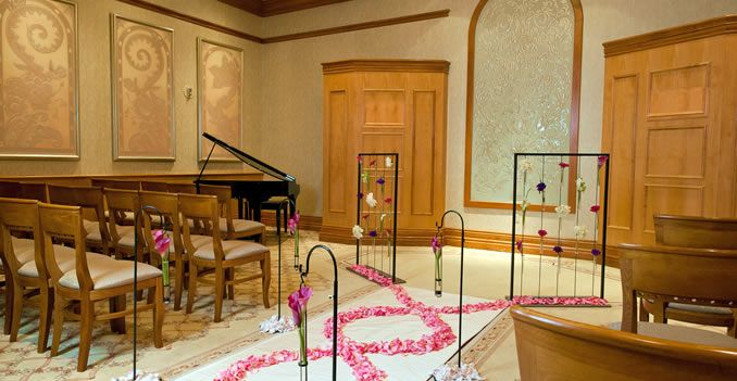MGM Grand Forever Wedding Chapel Las Vegas