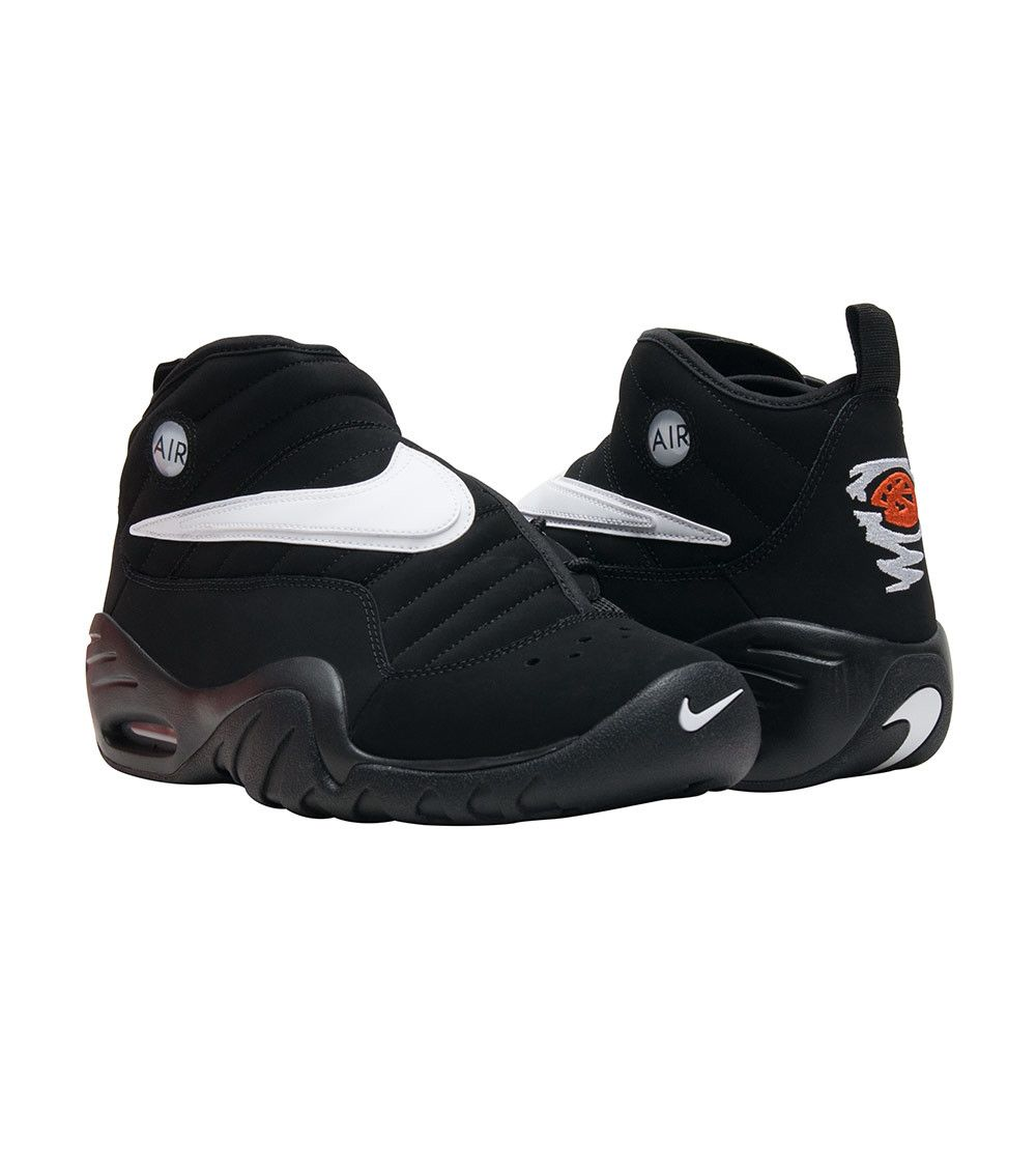 Nike Air Shake Ndestrukt (Black