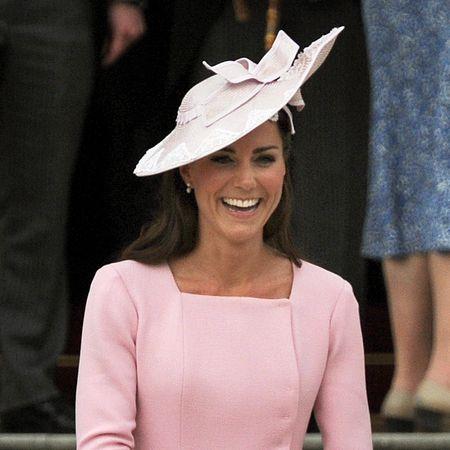 Alfa Img Showing The Hats At Royal Wedding