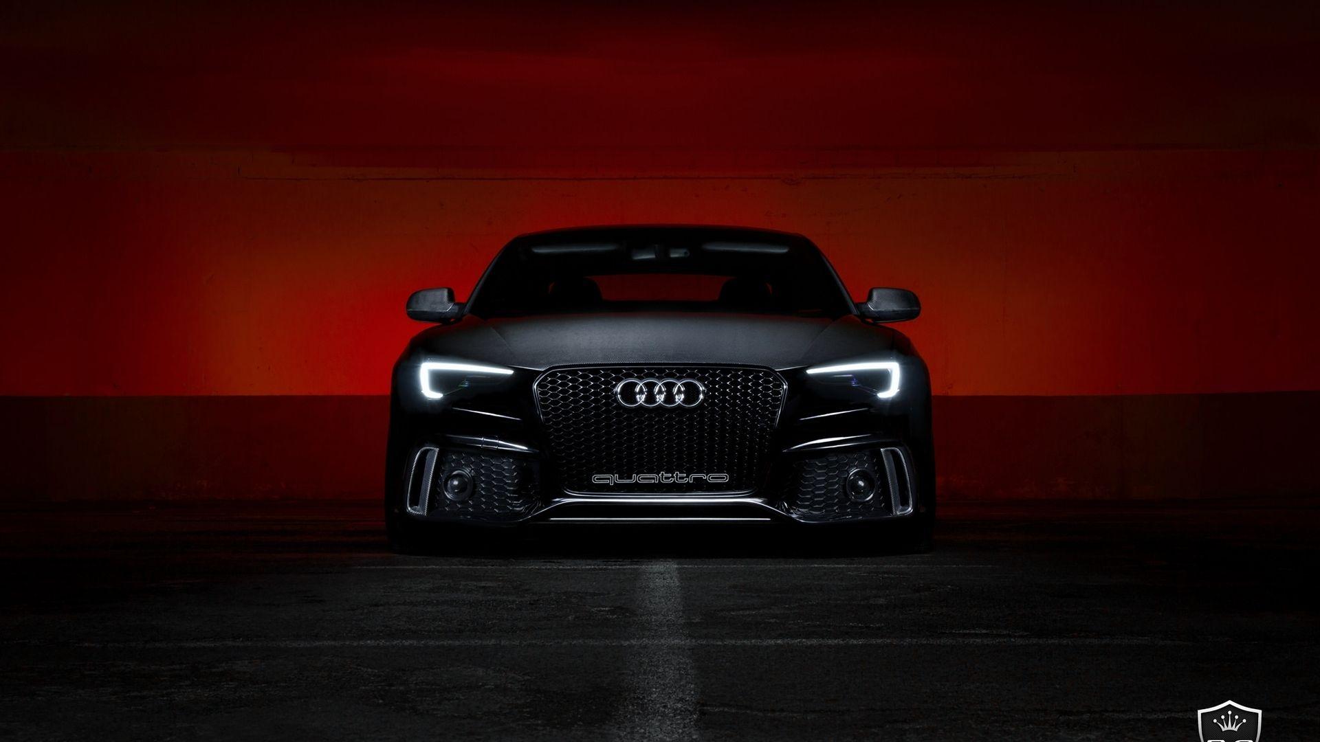 Black Audi S5 Front View Dark Wallpaper Audi Wallpapers Cars Wallpapers Download Beautiful Hd Wallpaper 1080p 2160p Uhd 4k Audi S5 Black Audi S5 Wallpaper