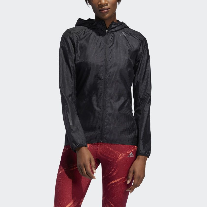 Response Jacket | Adidas response, White adidas, Jackets