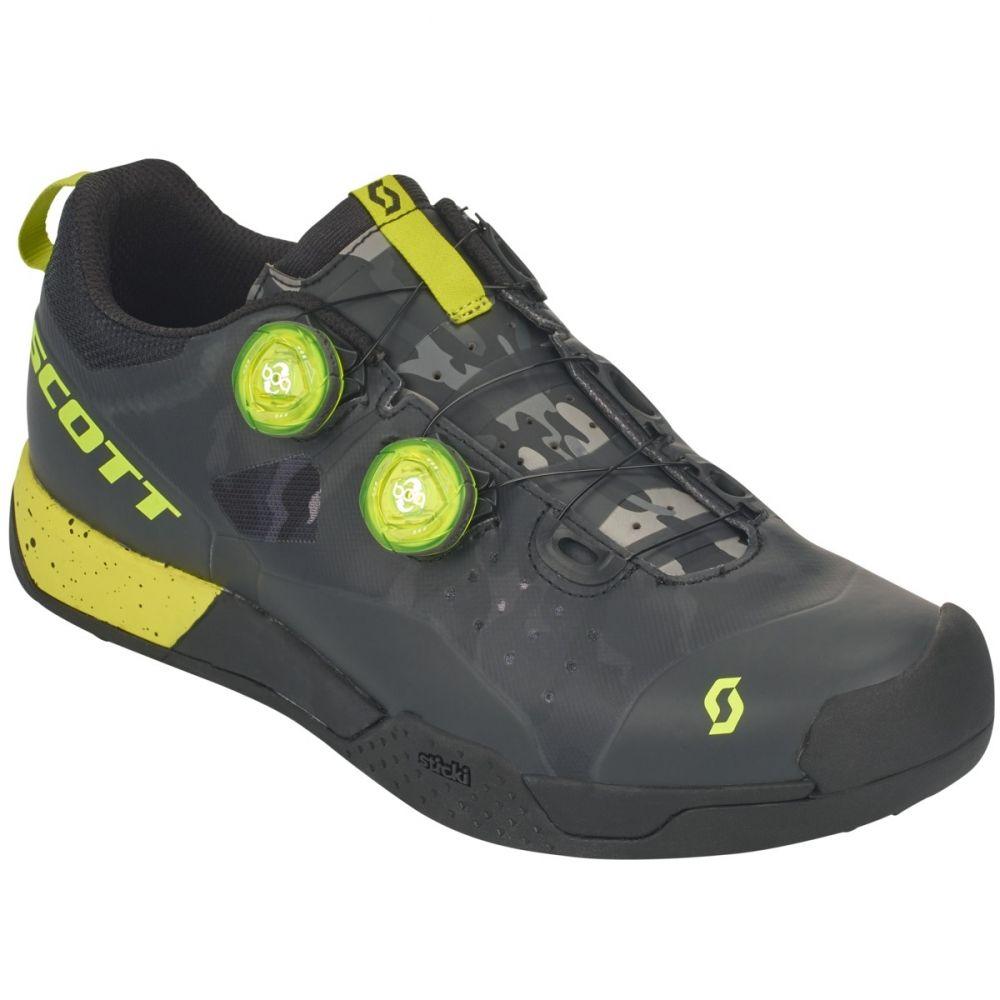 d0c98df630 Cyklistická obuv Mtb AR Boa Clip