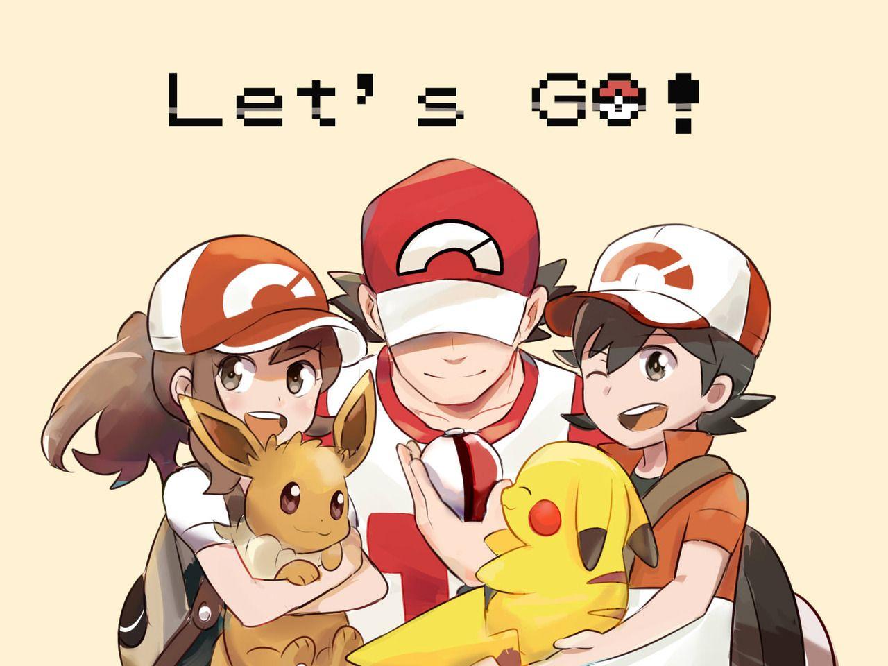 36 Let S Go Eevee Ideas Eevee Pokemon Pokemon Trainer