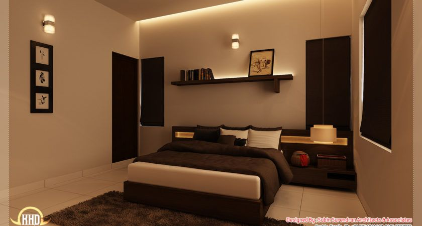 Beautiful Home Interior Designs Kerala Design Floor Plans With Images Simple Bedroom Design Master Bedroom Interior Design Interior Design Bedroom
