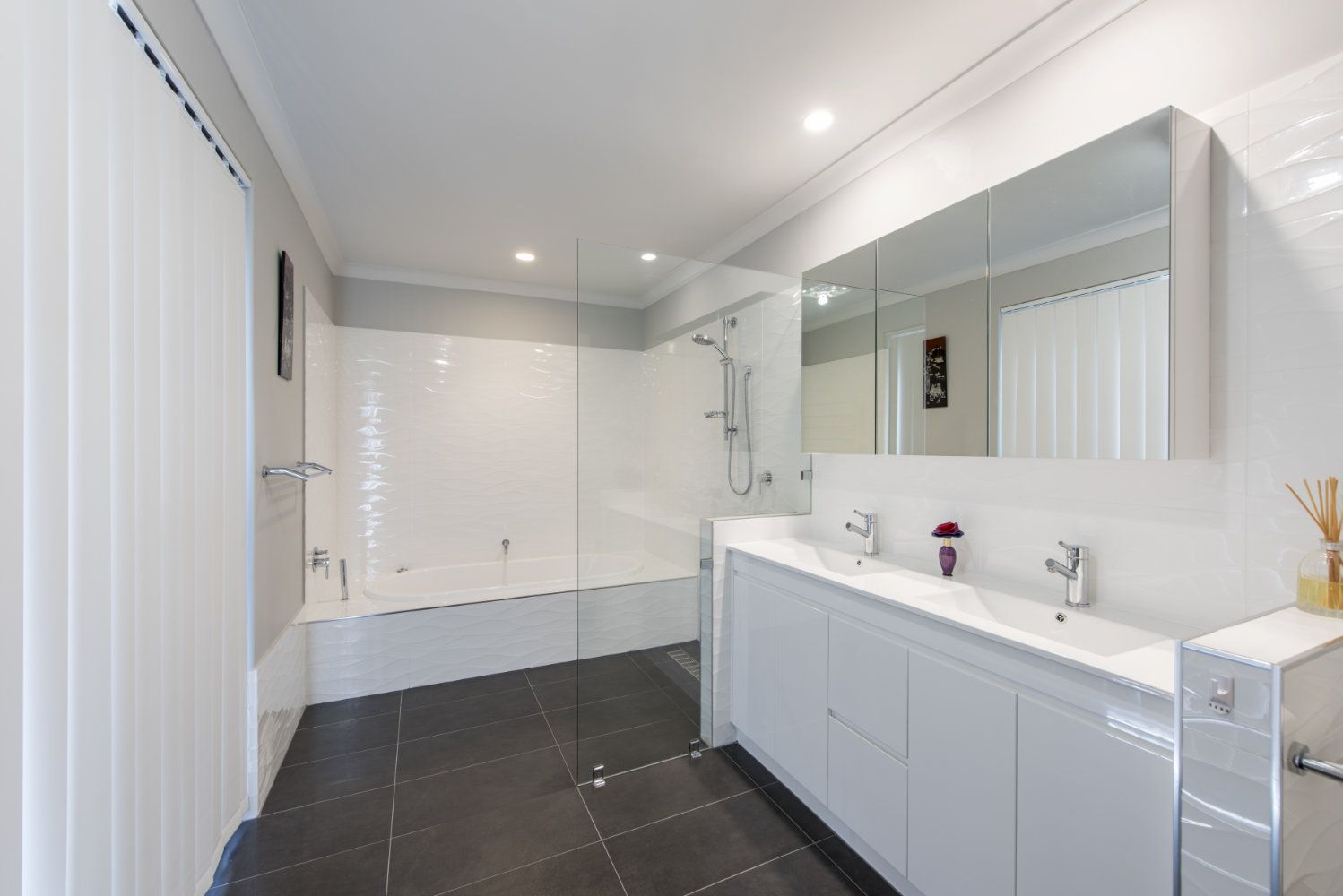 bathroom ideas perth in 2020 small bathroom renovations on bathroom renovation ideas melbourne id=11121