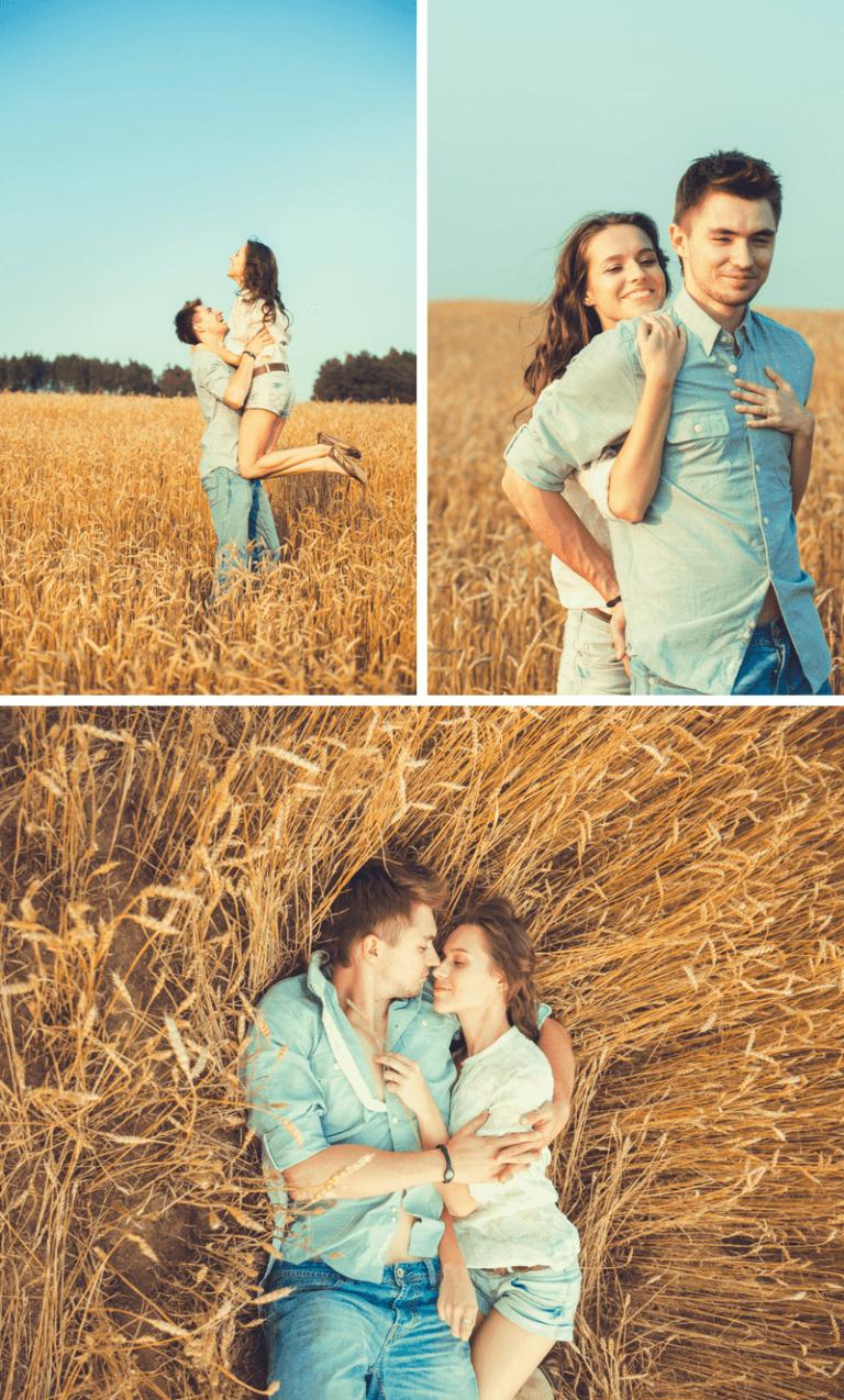 55 kreative Verlobungsfotos-Ideen  Verlobung fotos