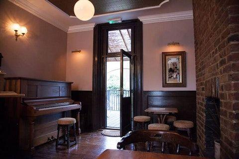 Peg, London - Restaurant Reviews, Bookings, Menus, Phone