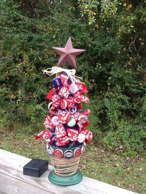 Primitive Christmas Wreath, Winter, Rustic, Farmhouse ... |Redneck Grapevine Trees