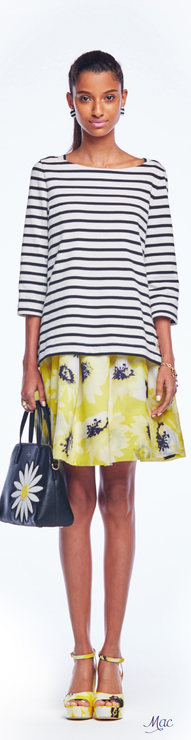 Spring 2016 Ready-to-Wear Kate Spade New York