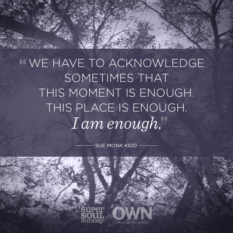 Love Finds You Quote: Best 25+ I Am Enough Ideas On Pinterest