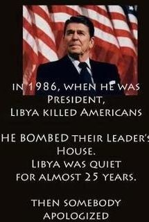 American Patriot Politics Words President Ronald Reagan