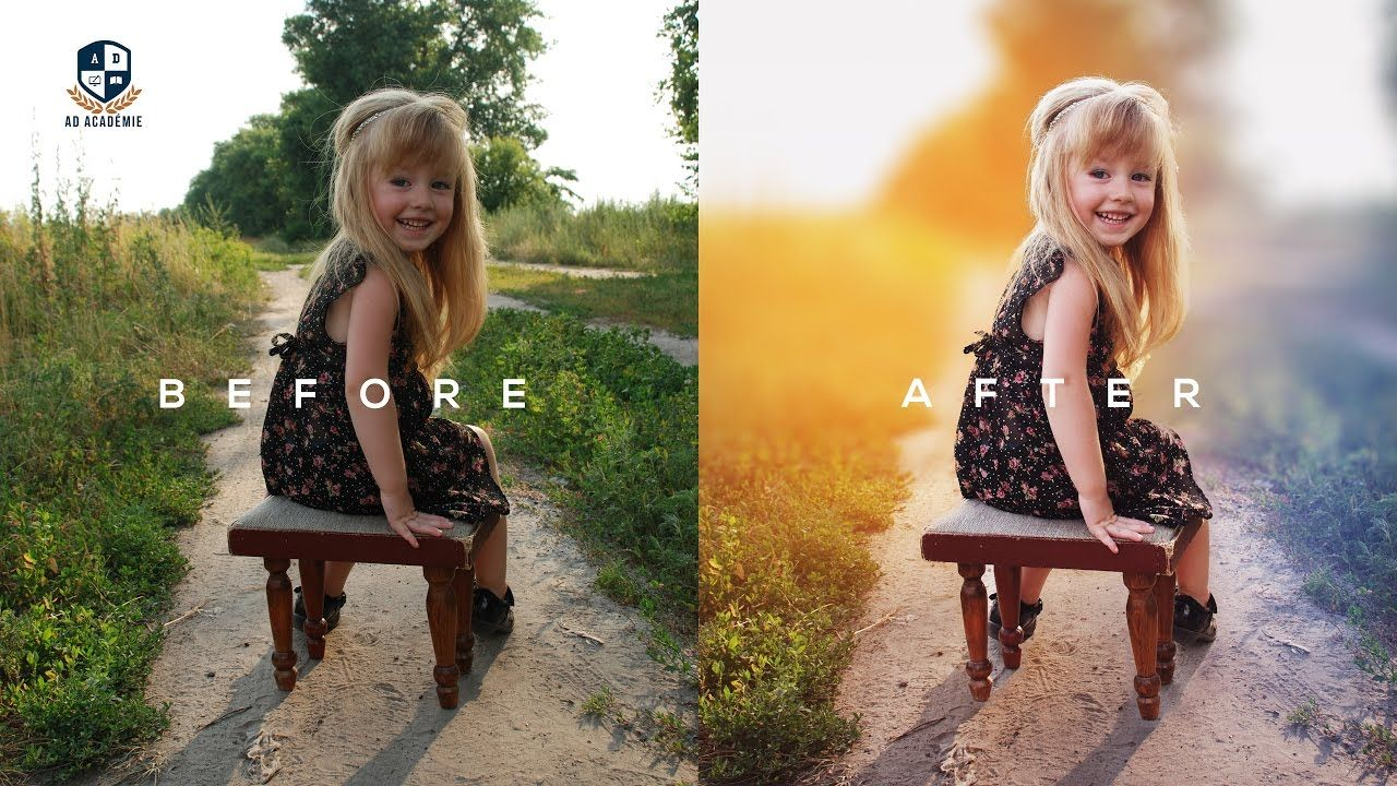 Photoshop tutorial how to edit outdoor portrait blur color photoshop tutorial how to edit outdoor portrait blur color background baditri Gallery