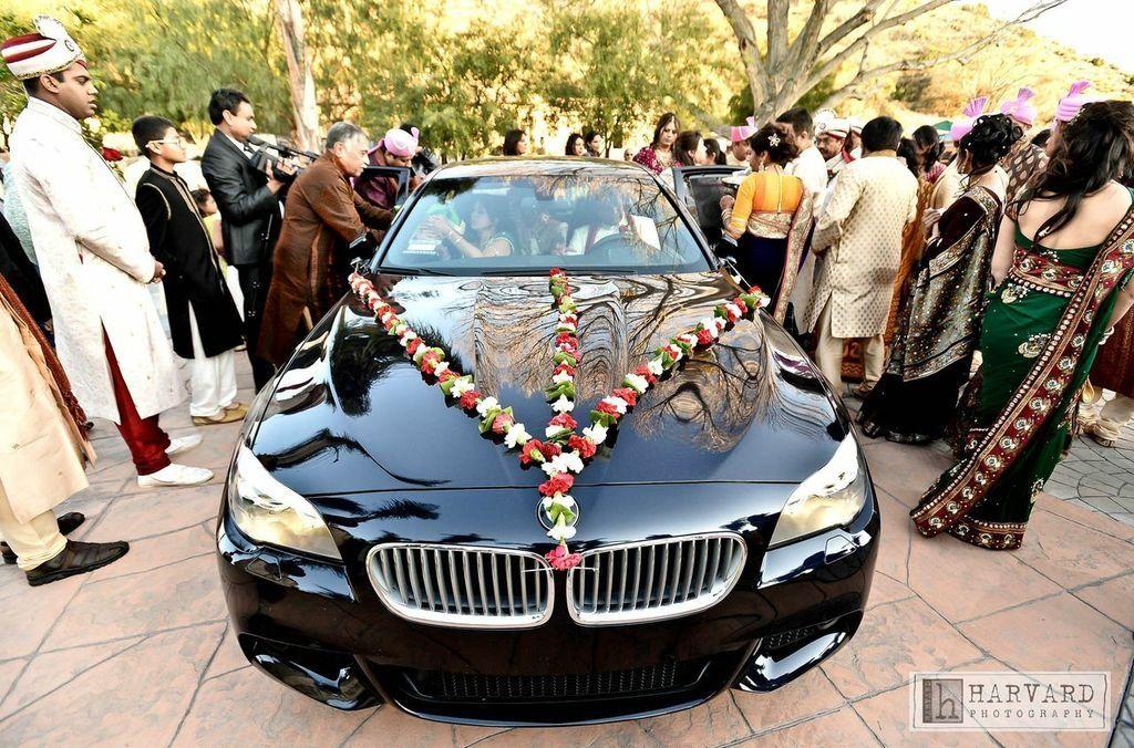Garlands For Car Decor Indian Weddings Indian Garlands